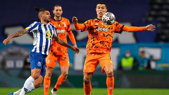 Link xem trực tiếpJuventus vs Porto, K+, K+PM trực tiếp bóng đá Cúp C1 châu Âu, Trực tiếp bóng đá hôm nay, Juventus vs Porto, xem trực tiếp cúp C1 châu Âu, xem C1