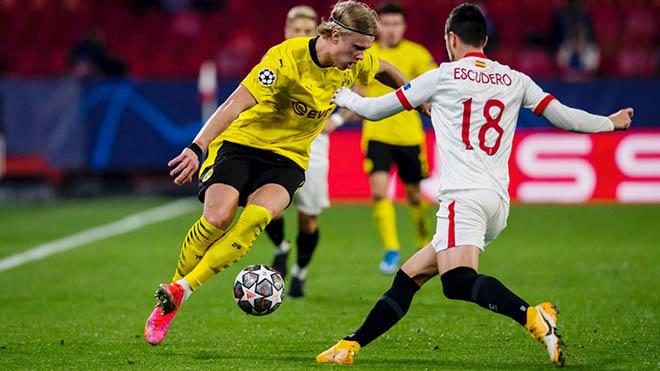 Dortmund vs Sevilla. VideoDortmund vs Sevilla. Video clip bàn thắng trận Dortmund vs Sevilla. Kết quả bóng đávòng 16 đội cúp C1 châu Âu.Kết quả bóng đá cúp C1