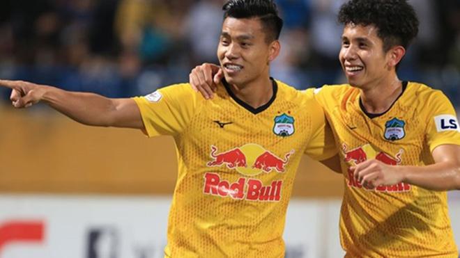 Cập nhật trực tiếp bóng đá V-League: Thanh Hóa vs HAGL, Hà Nội vs Bình Định