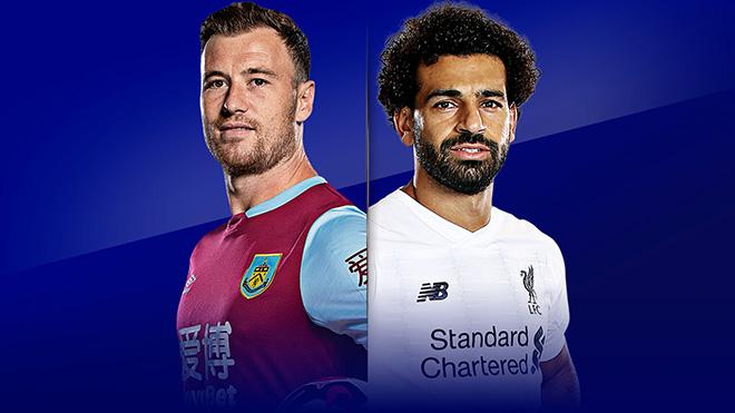 Liverpool, Video Burnley vs Liverpool, Video clip bàn thắng trậnBurnley vs Liverpool, kết quả Burnley vs Liverpool, kết quả Ngoại hạng Anh, Bảng xếp hạng Ngoại hạng Anh
