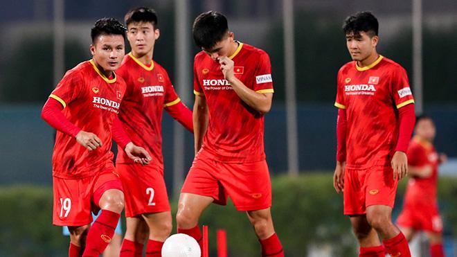 CẬP NHẬT Trực tiếp bóng đá Việt Nam vs Indonesia, vòng loại World Cup 2022 (VTV6)