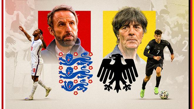 [CẬP NHẬT] Trực tiếp bóng đá hôm nay trên VTC3, VTV6, VTV3: Viettel vs Kaya, Anh vs Đức