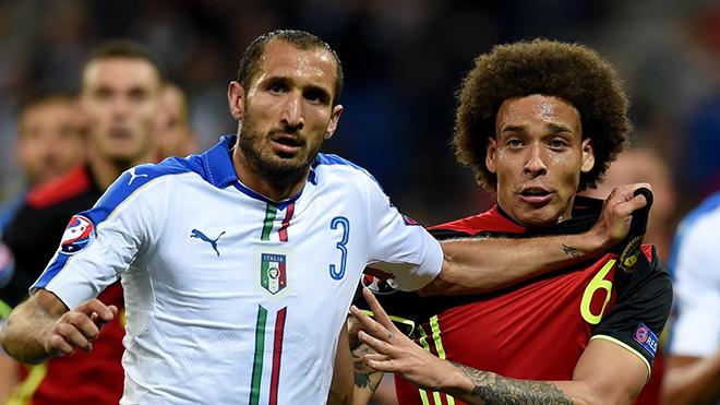 [CẬP NHẬT] Trực tiếp bóng đá: Bỉ vs Ý, Thụy Sỹ vs Tây Ban Nha, EURO 2021 vòng Tứ kết