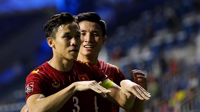 Kết quả bốc thăm vòng loại World Cup thứ 3: Việt Nam nằm ở bảng nào?