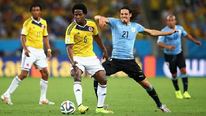 Kèo nhà cái. Soi kèo Uruguay vs Colombia. BĐTV trực tiếp bóng đá Copa America 2021