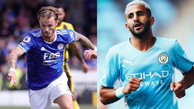 Nhận định bóng đá Leicester vs Man City, Siêu cúp Anh 2021 (23h15, 7/8)