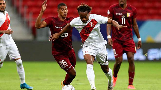Link xem trực tiếp bóng đá Peru vs Venezuela, Peru vs Venezuela, trực tiếp bóng đá, truc tiep bong da, xem bóng đá trực tuyến, vòng loại World Cup 2022 Nam Mỹ