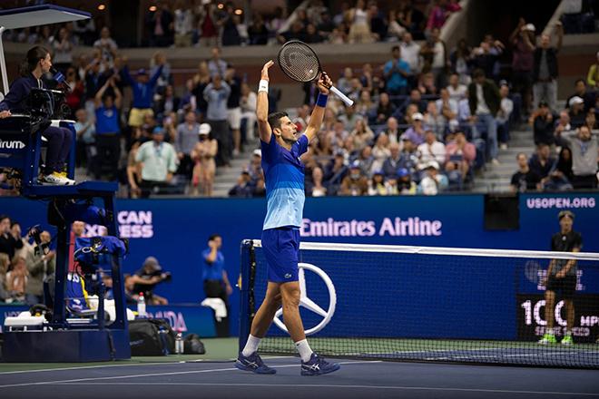 US Open 2021, Mỹ mở rộng 2021, kết quả US Open 2021, Djokovic, kết quả Djokovic vs Zverev, bán kết US Open, Medvedev, Chung kết US Open, Djokovic vào chung kết US Open