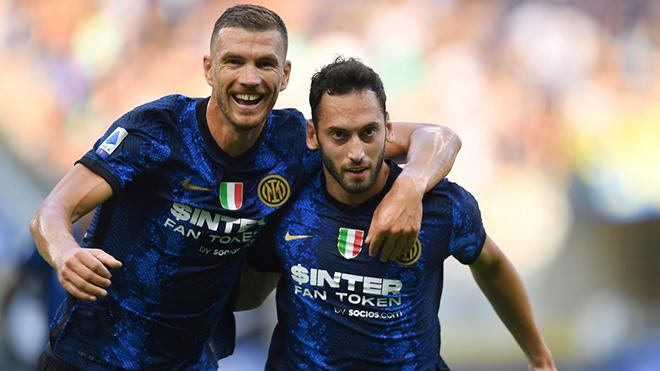 TRỰC TIẾP bóng đá Sampdoria vs Inter, bóng đá Ý (17h30, 12/9)