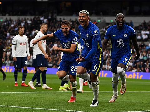 Điểm nhấn Tottenham 0-3 Chelsea: Người hùng Thiago Silva. Tuchel cao tay hơn Nuno Santo
