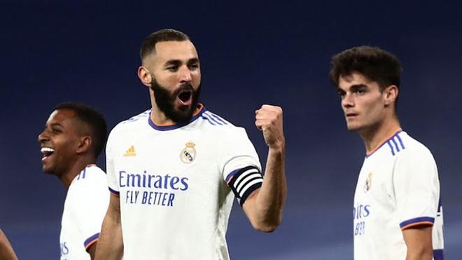 TRỰC TIẾP bóng đá Real Madrid vs Sheriff, Cúp C1 (02h00, 29/9)
