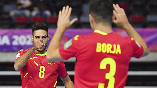 VTV6, truc tiep bong da, futsal, futsal Tây Ban Nha vs Bồ Đào Nha, trực tiếp bóng đá futsal hôm nay, Tây Ban Nha vs Bồ Đào Nha, trực tiếp futsal, Futsal World Cup 2021
