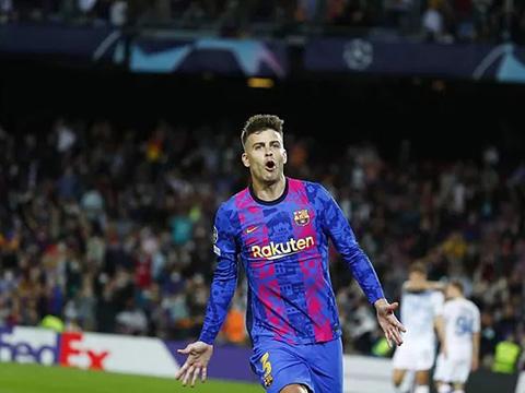 Barcelona 1-0 Dynamo Kiev: Chiến thắng nhạt nhòa