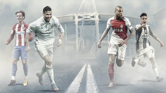 DỰ ĐOÁN: Theo bạn, đội nào sẽ vô địch Champions League 2016/17?