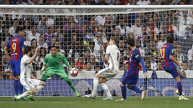 10 điều rút ra từ trận 'Kinh điển': Đừng gây sự với Messi. Chuyện cũ của Bale. Ngày buồn của các trọng tài