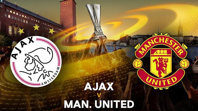 Man United sẽ chơi thế nào trước Ajax?
