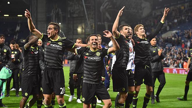5 yếu tố quyết định giúp Chelsea vô địch Premier League