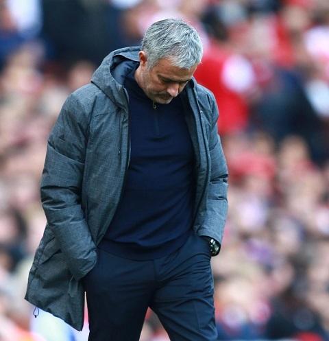 Mourinho khẳng định tập trung hoàn toàn cho Europa League để trở lại Champions League