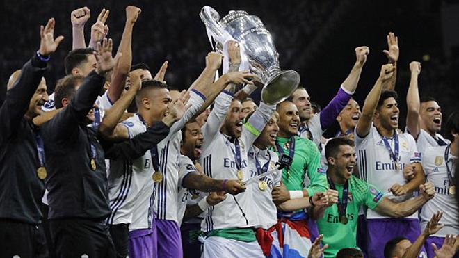 Hủy diệt Juventus, Real Madrid chính thức phá bỏ lời nguyền tại Champions League