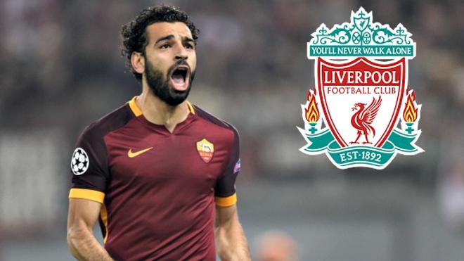 Liverpool có Mohamed Salah với phí chuyển nhượng kỷ lục