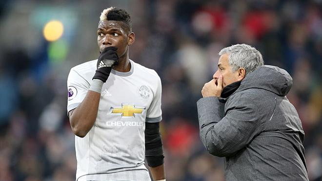 ĐIỂM NHẤN Burnley 0-1 Man United: 'Quỷ đỏ' rất cần Sanchez. Mourinho đã đúng về Martial