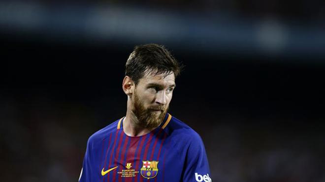 Ở Champions League, Messi sợ nhất Man City của Pep Guardiola