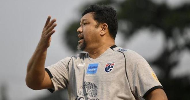 Cục diện ASIAD 2018: U23 Thái Lan ngấp nghé bị loại, U23 Syria đi tiếp