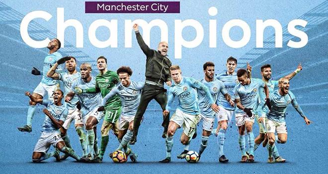 Siêu máy tính dự đoán Man City vô địch, M.U xếp thứ 5 ngoại hạng Anh mùa này