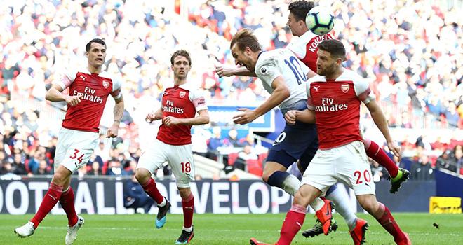 ĐIỂM NHẤN Tottenham 1-1 Arsenal: 'Pháo thủ' tự làm khó mình. Spurs đã hết động lực
