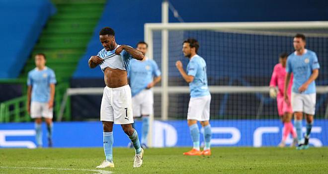 Man City bị loại khỏi Cúp C1, Pep Guardiola trả giá vì quá sáng tạo, Man City, Pep Guardiola, Champions League, lịch thi đấu c1, truc tiep bong da, PSG vs Bayern, K+PM