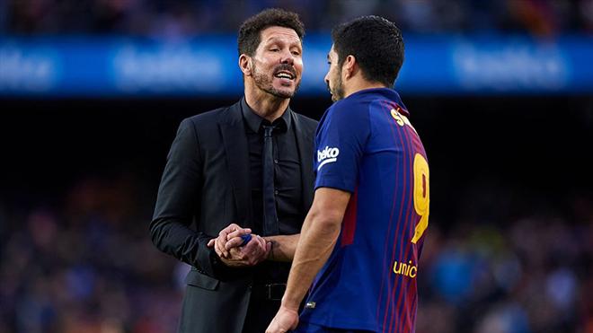 Chuyển nhượng Liga 30/8: Barcelona bị MU tranh hàng. Atletico giải cứu Luis Suarez