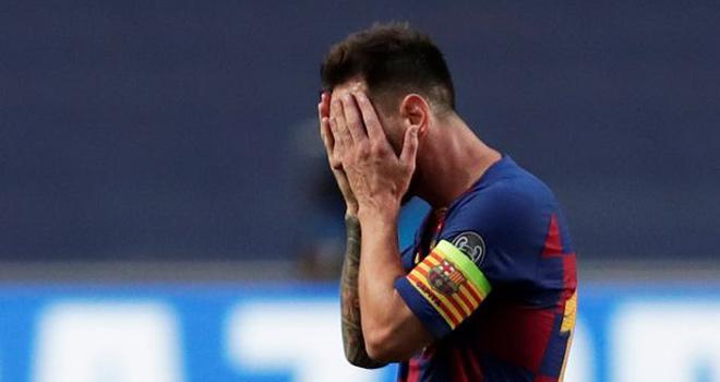 Barcelona 2-8 Bayern Munich, video clip bàn thắng Barcelona 2-8 Bayern Munich, kết quả tứ kết C1, kết quả Barca đấu với Bayern, lịch thi đấu bán kết cúp C1