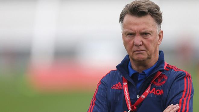 MU: Lộ danh sách dàn sao siêu khủng mà Van Gaal từng muốn đưa Old Trafford