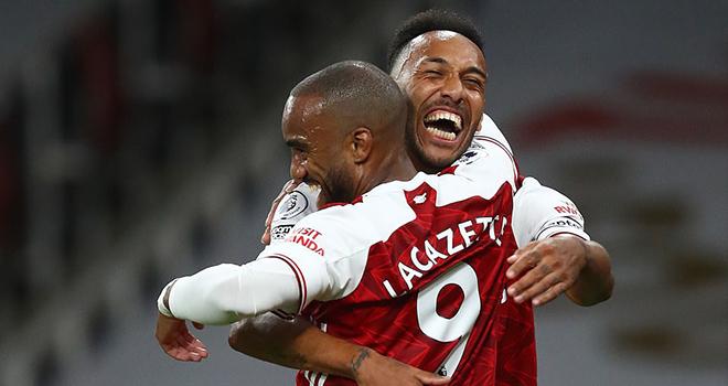 Ket qua bong da, Arsenal vs West Ham, Kết quả bóng đá Ngoại hạng Anh, BXH Anh, Kết quả bóng đá Anh, video Arsenal 2-1 West Ham, kết quả Arsenal West Ham, kqbd, Aubameyang