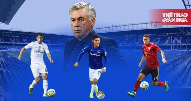 Bóng đá Anh, Everton xếp đầu Ngoaị hạng Anh, Carlo Ancelotti, BXH Ngoại hạng Anh, Everton, Ancelotti, Cúp Liên đoàn, Ngoại hạng Anh, Everton thăng hoa, Everton toàn thắng