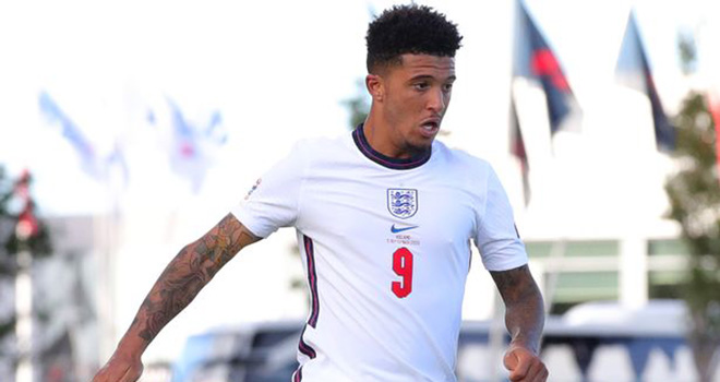 Chuyển nhượng MU, Sancho không đáng giá 108 triệu bảng, Iceland 0-1 Anh, Kqbd, ket qua bong da, Nations League, Sancho, Jadon Sancho, Sterling, MU, MU mua Sancho, bong da