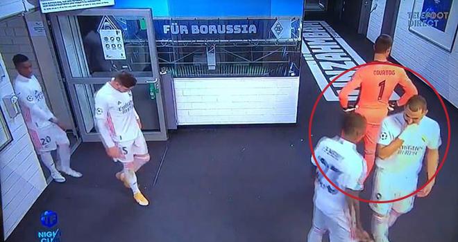 Real Madrid, Benzema, Vinicius, tin bóng đá Real Madrid, Mendy, trực tiếp bóng đá, truc tiep bong da, lich thi dau bong da hôm nay, bong da hom nay, bóng đá, bong da