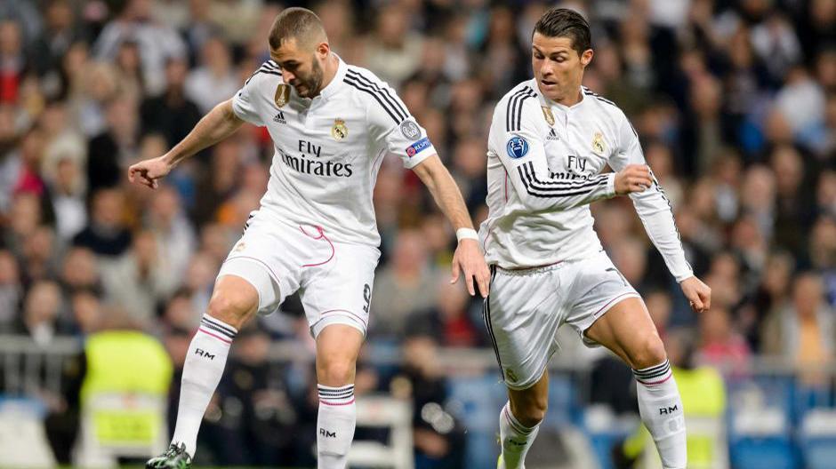 Bóng đá hôm nay 9/10: MU chốt danh sách dự Champions League. Benzema thay đổi vì Ronaldo