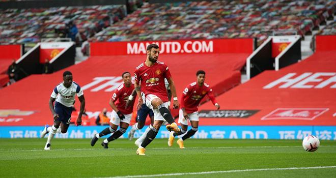 MU 1-6 Tottenham. Video clip bàn thắng MU đấu với Tottenham. Kết quả bóng đá Ngoại hạng Anh. Bảng xếp hạngNgoại hạng Anh. Kết quả bóng đá MU vs Tottenham. MU