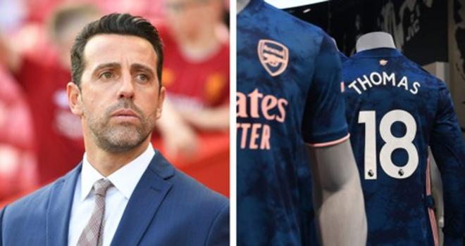 Arsenal, tin bóng đá Arsenal, Oezil, Mesut Oezil, Partey, Thomas Partey, Arsenal, Arteta, bóng đá, tin bóng đá, bong da hom nay, tin tuc bong da, tin tuc bong da hom nay