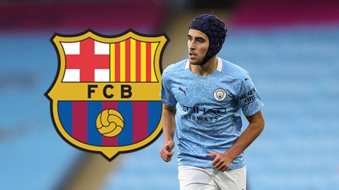 Chuyển nhượng Liga 2/10: Real chia tay tiền đạo. Barca nhắm trung vệ Man City