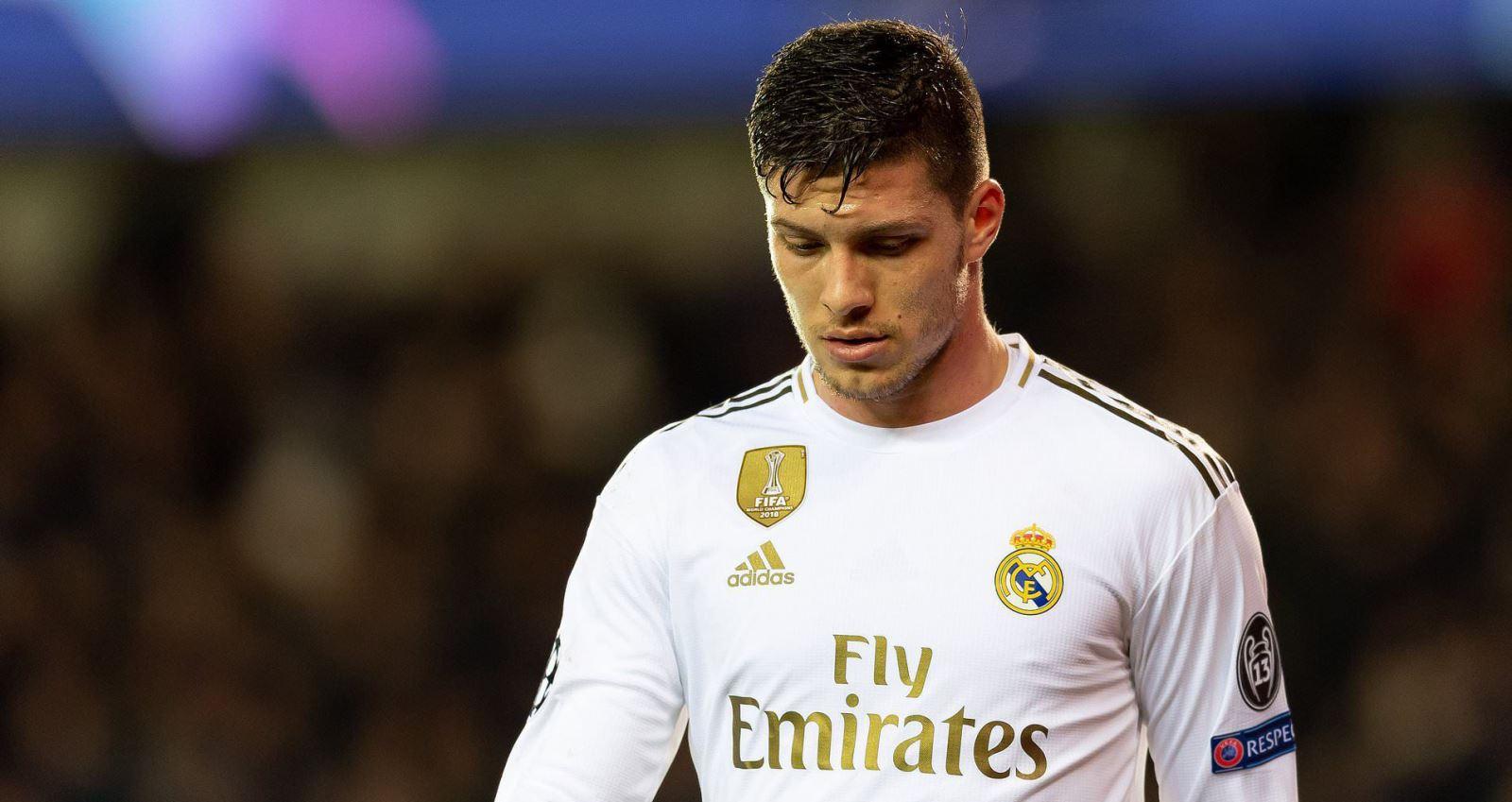 Luka Jovic, Real Madrid, Jovic có thể ngồi tù, Jovic vi phạm quy định, Covid-19, Jovic, tin tức bóng đá, tin bóng đá, bóng đá hôm nay, Jovic ra tòa, Jovic ngồi tù