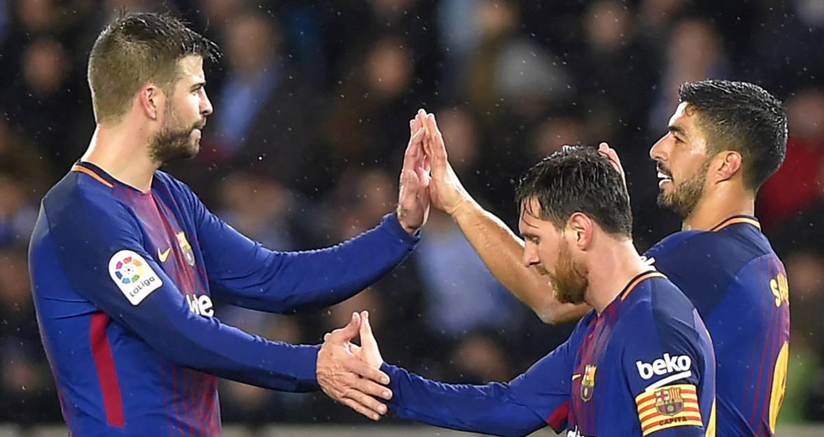 Pique, Barcelona, Pique gia hạn hợp đồng, Pique gây chia rẽ trong phòng thay đồ, Barcelona khủng hoảng, Barca, chủ tịch Barcelona, Bartomeu, bóng đá Tây Ban Nha, La Liga