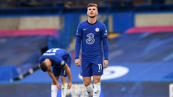 Chelsea 3-3 Southampton: Sai lầm hàng thủ làm lu mờ Timo Werner
