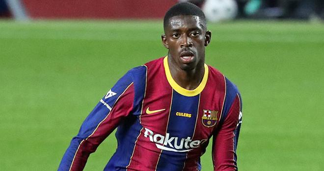 Barcelona, Barca, chuyển nhượng barcelona, tin tức Barca, chuyển nhượng barca, Barca bán Dembele, Barca bán Umtiti, barca bù lỗ, Barca lỗ vốn, tin bóng đá Tây ban nha