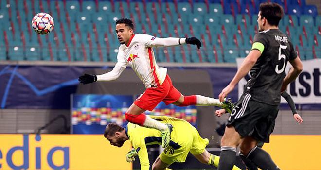 Leipzig 3-2 MU, kết quả Leipzig vs MU, kết quả cúp C1, Champions League, Pogba, Bruno Fernandes, lich thi dau bong da hôm nay, bong da hom nay, bóng đá