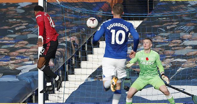Everton 1-3 MU, Video clip bàn thắng Everton vs MU, Kết quả bóng đá Anh, kết quả bóng đá Ngoại hạng Anh, Bruno Fernandes, kết quả bóng đá, bảng xếp hạng Ngoại hạng Anh