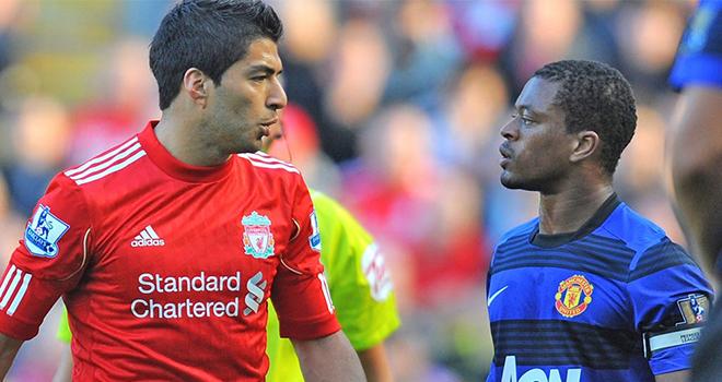 MU, tin MU, Cavani, Cavani có thể bị treo giò, Cavani bị cấm thi đấu, Cavani phân biệt chủng tộc, Neville kết quả bóng đá Anh, ngoại hạng Anh, BXH bóng đá Anh