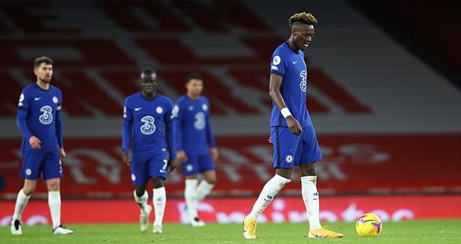 Bảng xếp hạng Ngoại hạng Anh, Arsenal 3-1 Chelsea, Lampard chê học trò, lịch thi đấu bóng đá Anh, kết quả Ngoại hạng Anh, bảng xếp hạng bóng đá, kết quả Arsenal