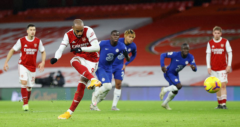 Ket qua bong da, Arsenal vs Chelsea, Kết quả Ngoại hạng Anh, BXH Ngoại hạng Anh, Kết quả Arsenal vs Chelsea, Chelsea đấu với Arsenal, BXH bóng đá Anh, Arteta. Lampard